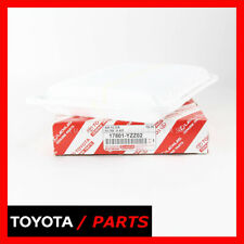 FA5649 CA10171 PREMIUM ENGINE AIR FILTER for 2007-17 CAMRY /& 2009-16 VENZA 4CYL.