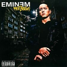 Remission [PA] by Eminem (CD, Dec-2013, Interstate Capital Corp.)