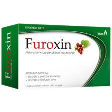 FUROXIN 60 tabl. układ moczowy pęcherz urinary tract cranberry Harnwege
