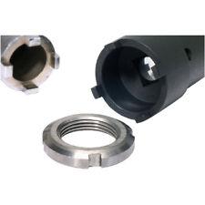Bikeservice Nutmutternschlüssel 4-Zapfen BS3002 4717991230021