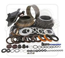 AW55-50SN Raybestos Transmission Deluxe Rebuild Kit Saturn Ion Vue Sabb 9-3