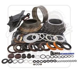 AW55-50SN Raybestos Transmission Deluxe Rebuild Kit Fits Saturn Ion Vue Sabb 9-3