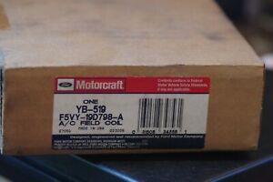 YB-519 Motorcraft A/C AC Compressor Clutch Coil New  F150 Truck Mark F-150 OEM