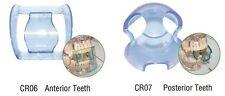 FDA Dental Mouth Prop 50pcs/2bag Anterior Teeth Posterior Teeth Cheek Retractor