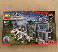 LEGO Jurassic World Dinosaur 75919 Indominus rex Breakout New & sealed set