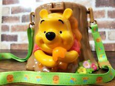 Tokyo Disney land Resort Winnie the pooh Popcorn bucket 2019 limited TDL TDR F/S