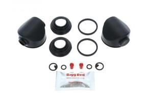 for LANCIA BETA 1973-1986 REAR L & R Brake Caliper Seal Repair Kit (3605)