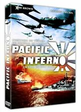 Pacific Inferno  (DVD)  ~ Jim Brown NEUF