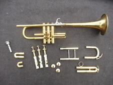 Couesnon Taper 20FL-M Curry 24K Gold Flugelhorn Mouthpiece