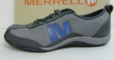 Merrell Size 7 Gray Sneakers New Womens Shoes