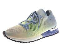 La Strada Damen Schuhe Sneaker Laufschuhe Schnürschuhe Gr 38