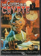 LES CONTES DE LA CRYPTE 2 UN REGAL !!!!!!!
