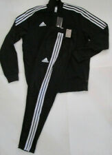 adidas Men's Tiro 19 Track Suit Jacket Pant Combo Sweatpants Climalite Sz L