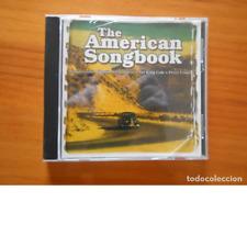 CD THE AMERICAN SONGBOOK (5E)