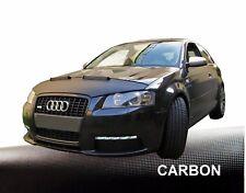 Car Bra Audi A3 8P Built 2005-2008 Car Bra Stone Chip Protection Carbon