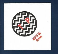 TWIN PEAKS PREMIER EVENT AFTER PARTY NAPKIN