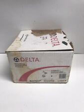 Delta T17240-PT Lockwood Monitor 1700 Series Shower Trim New Open Pewter