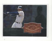 1998 SPx Finite #165 Ken Griffey Jr. SF Mariners /7000