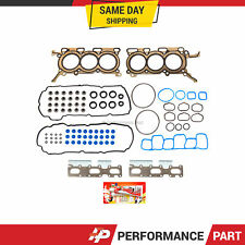 Head Gasket Set for 2011-2013 Ford Edge 3.5L DOHC V6
