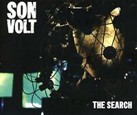 Son Volt - The Search (Deluxe Reissue) [CD]