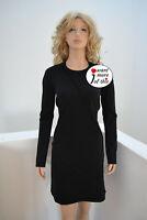 Wolford Baily Dress Kleid элегантное платье vestido robe schwarz black 36