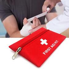 Sac de Premiers Secours Camping Sac de Survie d'Urgence Imperméable Médical.