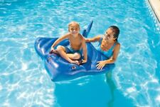 Intex Ride-On Skate Inflatable Toy Schwimmtier Water Rider Inflatable