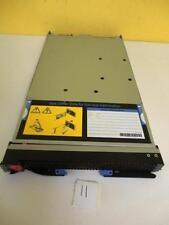 IBM Bladecenter Blade Server Dual HS21 Dual Proc 5GB RAM 2 x 73.4 HD Used 11