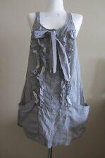 SASS & BIDE striped dress,size AUS 10, EURO 42, US 6,pre loved