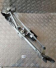 BMW 3 SERIES E90 325i SALOON 2008 FRONT WIPER MOTOR  MECHANISM LINKAGE 6978264
