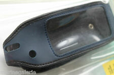 Etui ceinture housse téléphone GSM mobile vintage 1998 haut 14cm Ericsson Neuf !