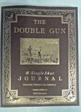 The Double Gun Volume 26 / Winter 2015