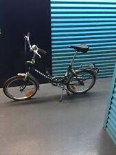 Peugeot 3 Speed Folding Bike