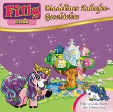 Figuren Filly Elfen Elves Pferde Prinzessin Jewel Amanda Amor Olivia Xander Sally Neu Kleinkindspielzeug