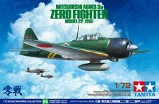 Tamiya 60785 - Mitsubishi A6M3/3a Zero Fighter Model 22 (Zeke) 1/72