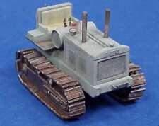 O/On3/On30 WISEMAN MODEL SERVICES AMB501 BATES CRAWLER LOGGING TRACTOR KIT