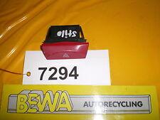 INTERRUTTORE/FRECCE FIAT STILO b569 n. 7294/e