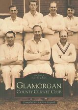 Glamorgan County Cricket Club (Archive Photographs), New, Andrew Hignell Book