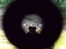 Eyepal Occhiali target SHOOTING GOLF longsight shortsight astigmatism concentrare gli aiuti