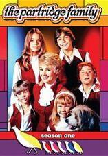 Partridge Family: The Complete First Season (2014, DVD NIEUW)2 DISC SET