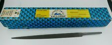 "Lime triangulaire VALLORBE 1360 6"" Grain 0"