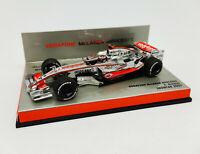 MINICHAMPS 1:43 - Vodafone McLaren Mercedes F. Alonso Showcar 2007 533074371