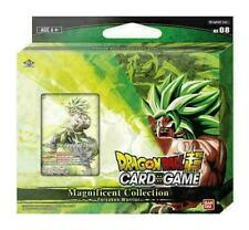 Dragon Ball Super Magnificent Collection Forsaken Warrior (Broly) SEALED!