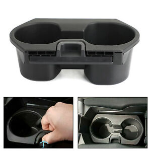 Cup Holder Assembly Black For 2016-2018 Honda Civic 83446tbaa01 SL