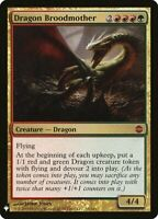 Dragon Broodmother x1 Magic the Gathering 1x Mystery Booster mtg card
