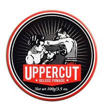 Uppercut Deluxe Pomade Men's Hair Styling Wax - 100ml