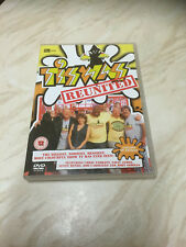 Tiswas Reunited (DVD, 2007) Chris Tarrant, Sally James, Lenny Henry