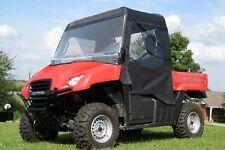 Honda Big Red MUV 700 Full Enclosure for OEM Windshield