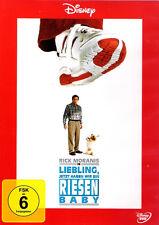 Liebling, jetzt haben wir ein Riesenbaby (Rick Moranis)              | DVD | 004