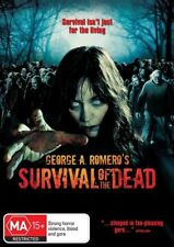 Survival Of The Dead (DVD, 2011)